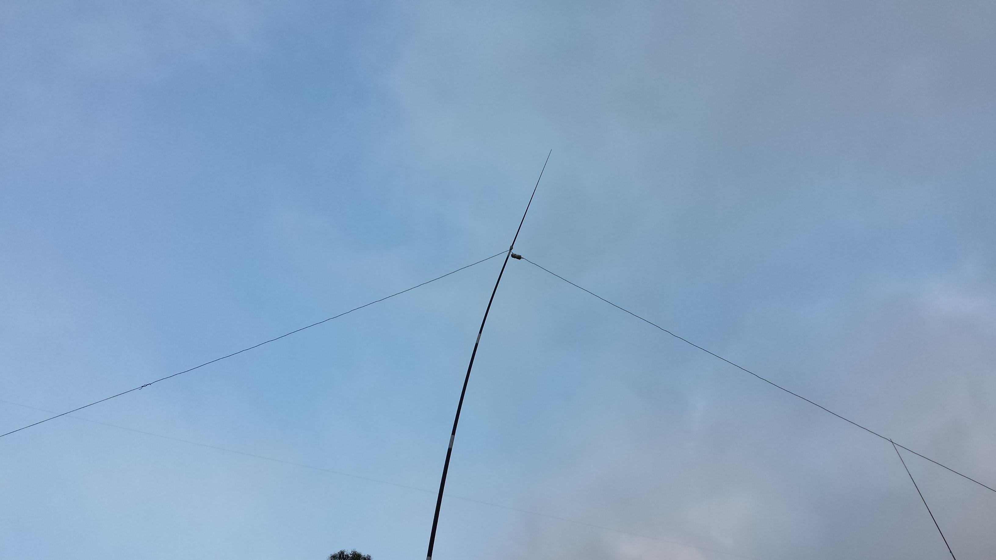 Antennas - VK2DAG\'s SOTA Blog